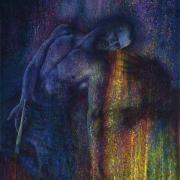 Vincent van Gogh's suicide © Brenar 2012