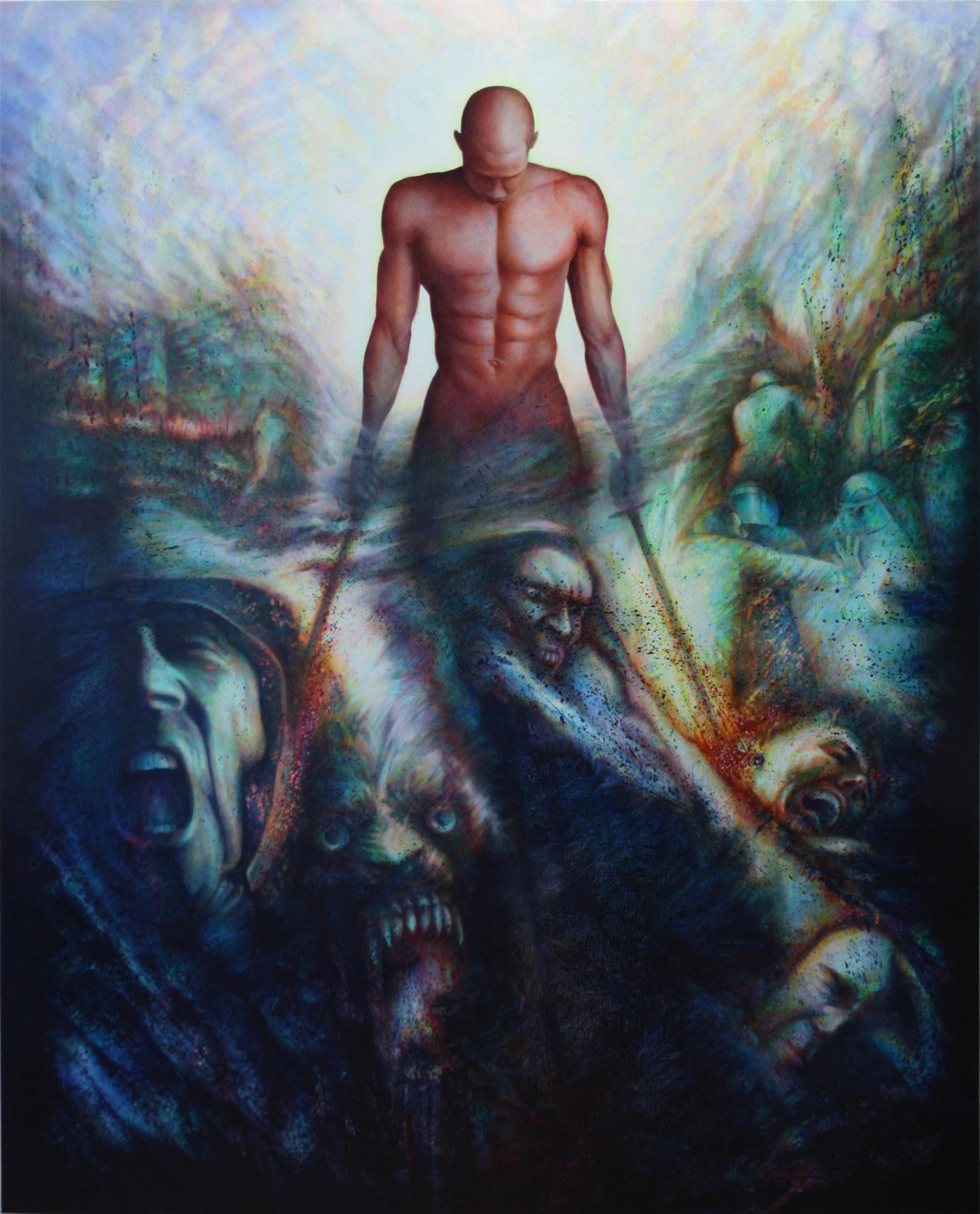 La fureur des hommes