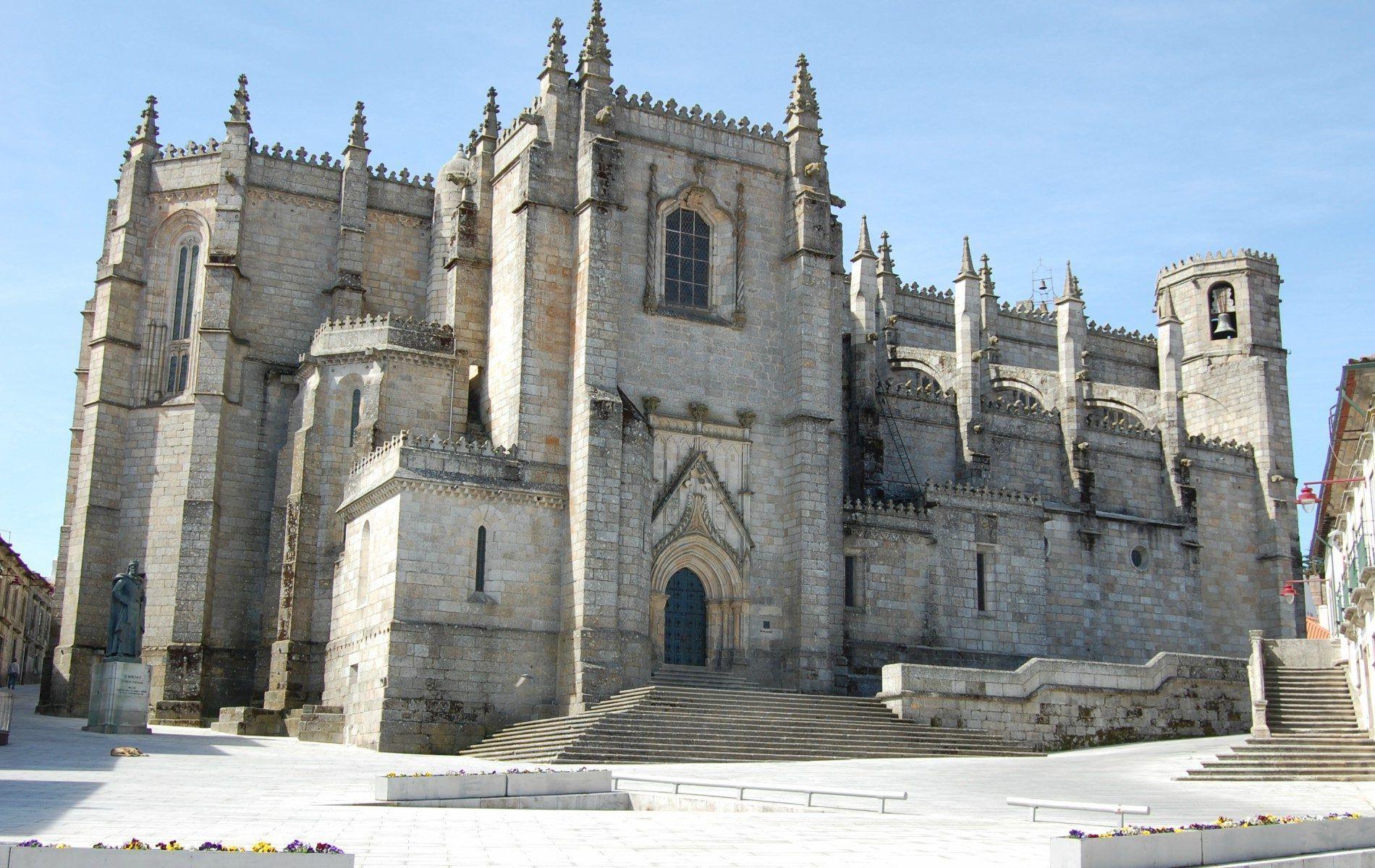 Se catedral da guarda