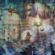 Le vaisseau quantique II @Brenar 2021