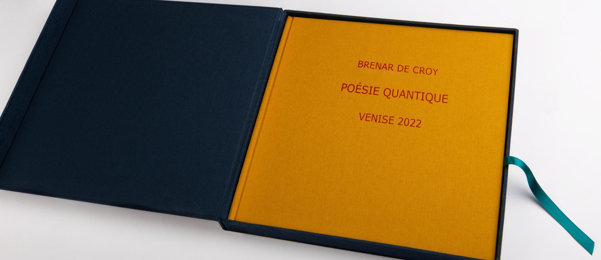 Venise 2022 brenar